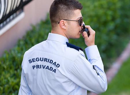 Seguridad Privada Guardias Veladores en Reynosa