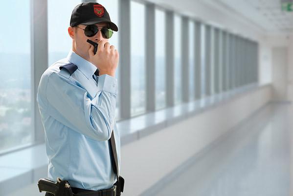 Guardias de Seguridad Privada para Maquiladoras en Reynosa