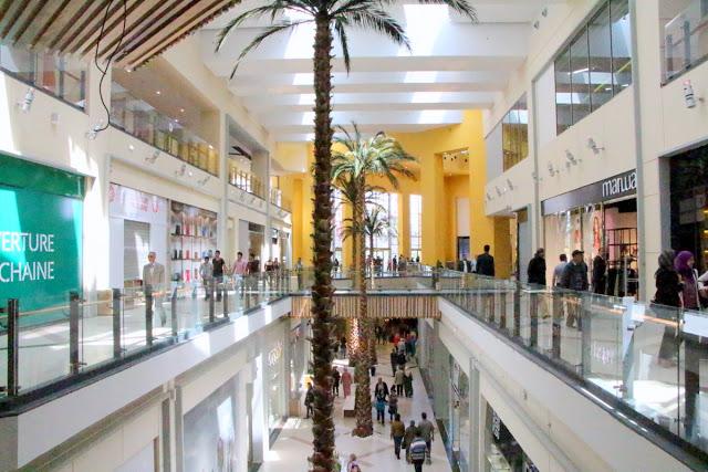 Seguridad Privada Guardias en Centros Comerciales Reynosa
